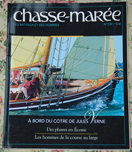 CHASSE-MAREE