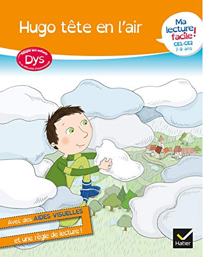 HUGO TETE EN L'AIR