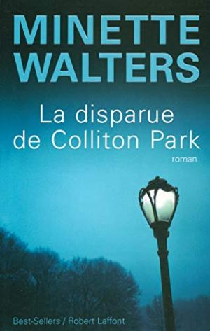 LA DISPARUE DE COLLITON PARK
